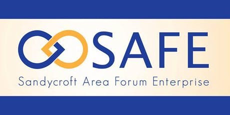 SAFE BUSINESS FORUM tickets