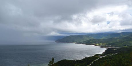 An Ocean Apart: English and Nova Scotian Song  tickets