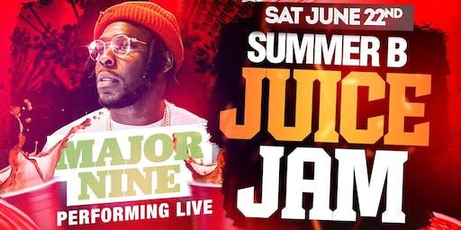 SUMMER B JUICE JAM