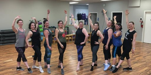 Barre and a Bowl with Just Move Fitness and More