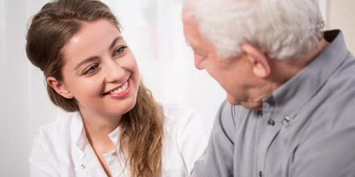Level 4 Diploma in Adult Care (RQF) Register your interest for FREE