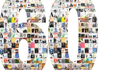Ambit is 60: Launch of retrospective bumper issue 237 tickets