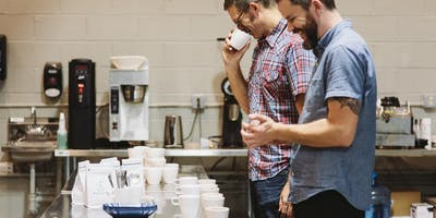 Small Planes Coffee Cupping: July 5