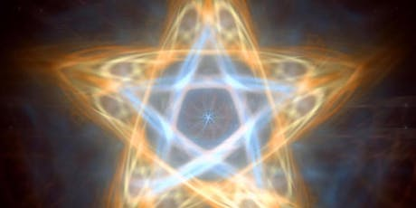 Five-Pointed Star Healing Modality tickets