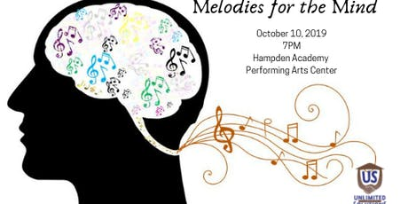 Melodies For The Mind tickets