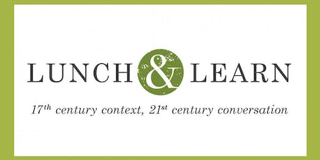 Lunch & Learn: Dressed to Kill tickets