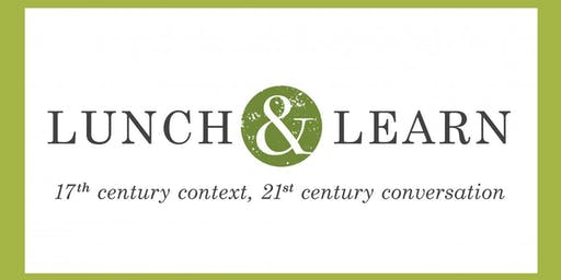 Lunch & Learn: Dressed to Kill