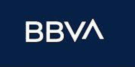 BBVA - Financial Wellness Series - Mortgages with Mark Hickey tickets