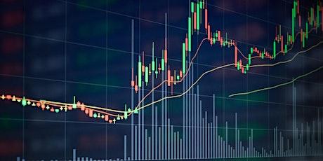 Edinburgh FOREX & Bitcoin Trading Workshop For Beginners - Dr JAV tickets