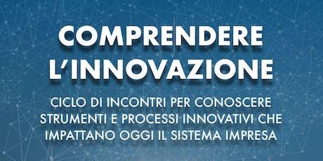 Comprendere l'Innovazione - RISORSE UMANE 2.0 biglietti