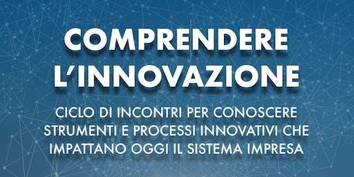 Comprendere l'Innovazione - RISORSE UMANE 2.0
