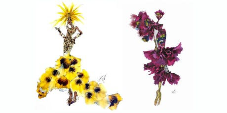 Create Your Own Horticouture with Jamie Pesavento tickets