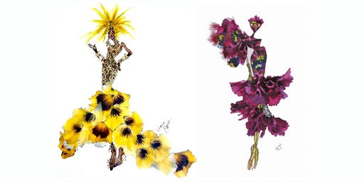 Create Your Own Horticouture with Jamie Pesavento