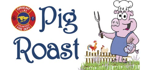 PIG ROAST tickets