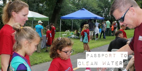 Passport to Clean Water 2019 tickets