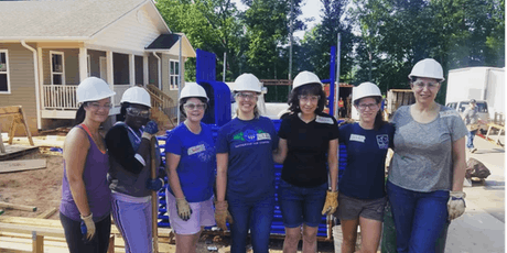 Do Good Date: Habitat for Humanity Build tickets
