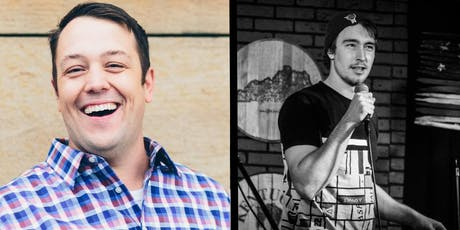 A Night of Specials: Wayne Memmott, Ian Squintz (Early Show) tickets