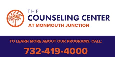 July 18th 2019 Naloxone (Narcan) Training with The Counseling Center at Monmouth Junction tickets