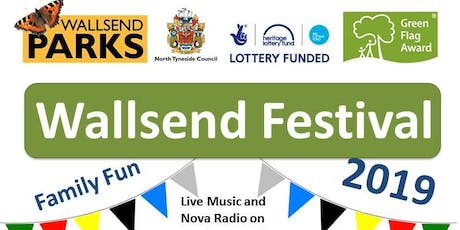 Wallsend Festival tickets