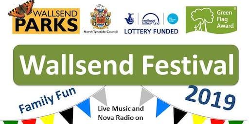 Wallsend Festival
