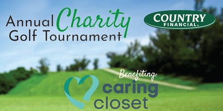 Country Financial Golf Tournament tickets