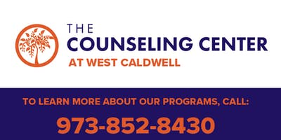 July 30th 2019 Naloxone (Narcan) Training with The Counseling Center at West Caldwell