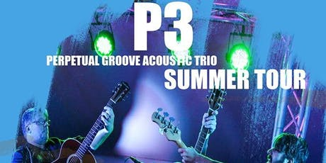 Perpetual Groove Acoustic Trio tickets