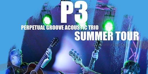 Perpetual Groove Acoustic Trio
