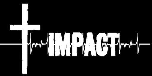 ASBC presents July Impact Saturday