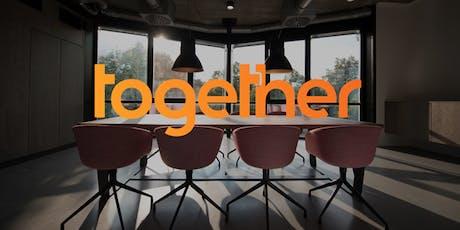 Together for Good 2020 Workshop tickets