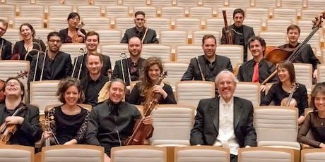 Complete Brandenburg Concertos I/Intégrale des Concertos Brandebourgeois I tickets