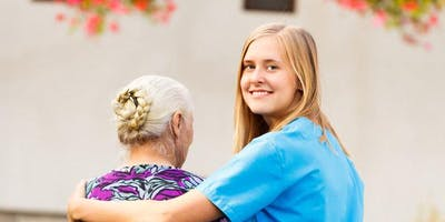 Level 5 Diploma in Leadership & Management for Adult Care (RQF) Register your interest for FREE