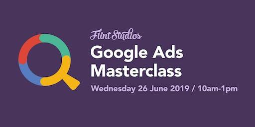 Google Ads Masterclass