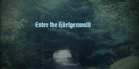 Hürtgen Forest Re-enactment tickets