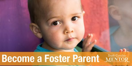 Free Foster Parent Info Session tickets