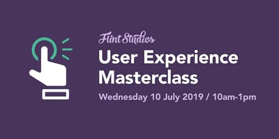 User Experience Masterclass