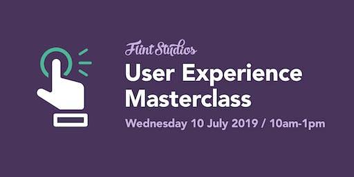 User Experience Masterclass