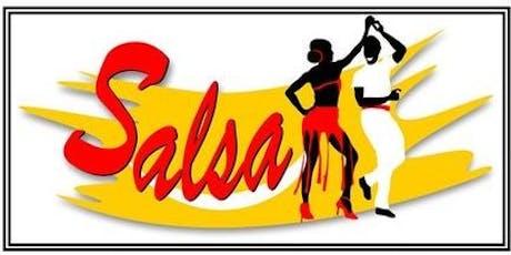 Salsa Group Class - 6 Weeks tickets