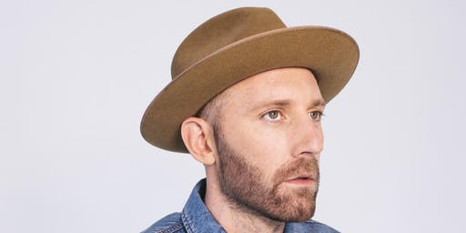 Mat Kearney: City of Black and White (Revisited) Acoustic Tour @ SPACE