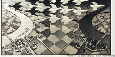 M.C. Escher's Birthday tickets