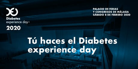 Diabetes Experience Day 2020 entradas