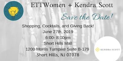 ETTWomen + Kendra Scott