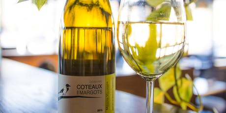 Happy Hour French Wine Tasting tickets