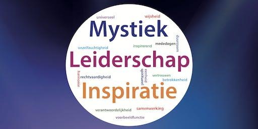 Symposium Mystiek - Leiderschap - Inspiratie