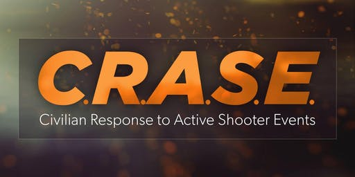 C.R.A.S.E Training for MHMR Employees June 20th