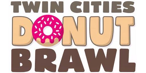 TC Donut Brawl 2019