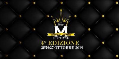 Tuscany Mambo Festival 2019