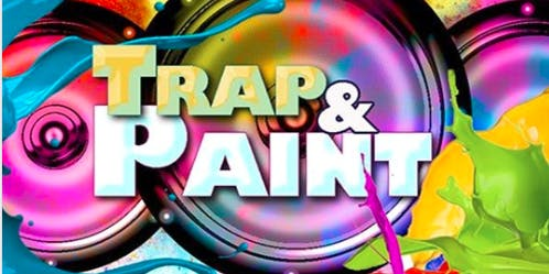 Trap and Paint- Rockford