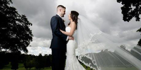 Wedding Fayre Shawhill Golf & Spa Hotel Chorley tickets