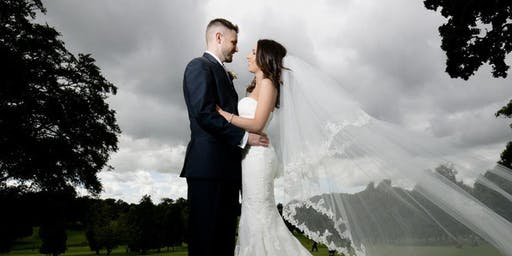 Wedding Fayre Shawhill Golf & Spa Hotel Chorley